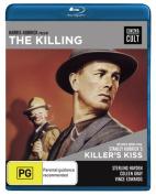 The Killing [Regions 1,4] [Blu-ray]