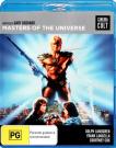 Masters of the Universe [Region B] [Blu-ray]