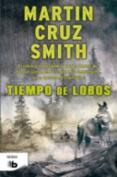 Tiempo De Lobos [Spanish]
