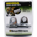 SmartStraps Universal Anchor Points, 2 Pack