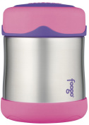 Thermos Foogo Leak-Proof Stainless Steel Food Jar, 300ml