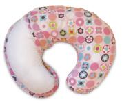 Boppy - Nursing Pillow Slipcover, Truffles