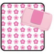 b.box Flower Power Nappy Wallet