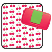 b.box Cherry Delight Nappy Wallet