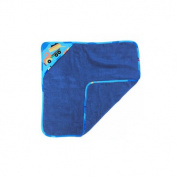 Room Magic Hooded Towel