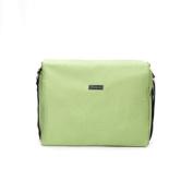 Mutsy Nursery Bag Team - Lime