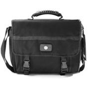 Mutsy Nursery Bag Team - Active Black
