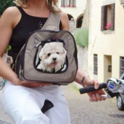 Marsupack Front Carrier/Backpack