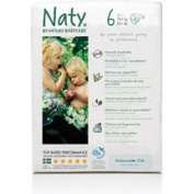 Nature Babycare Eco-Nappies, 18 ct, Size 6