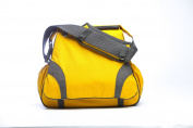 GoGo Babyz - Sidekick Bliss Nappy Bag, Yellow