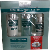 Equate Acne Treatment System
