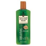 Schwarzkopf Thicker Fuller Hair Weightless Conditioner, 350ml