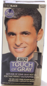 Just For Men Touch Of Grey, Black, 1 Application