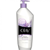 Olay Quench Daily Body Lotion Plus Shimmer, 600ml