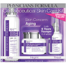 Physicians Formula Cosmeceutical Ageing Skin Care Kit, 3 pc