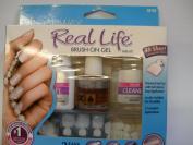 Broadway Nails Real Life Nail Kit, 48ct