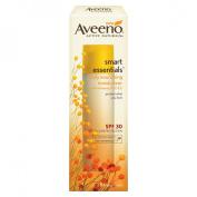 Aveeno Active Naturals Smart Essentials Daily Nourishing Moisturiser with SPF 30 2.5 Fluid Ounce