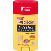 Gold Bond Friction Defence Moisturiser, 50ml