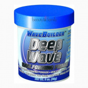 WaveBuilder Deep Wave Wave Forming Pomade, 90ml