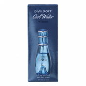 Davidoff Ladies' Cool Water Eau De Toilette Spray, 15ml