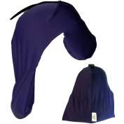 Herbal Concepts Herbal Comfort Sinus And Migraine Cap, Blue