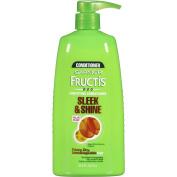 Garnier Fructis Sleek & Shine Fortifying Conditioner, 1000ml