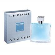 Azzaro Chrome Eau de Toilette 30ml Spray for Men