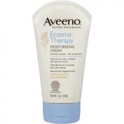 Aveeno Eczema Therapy Moisturising Cream, 150ml