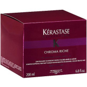 Kerastase Reflection Chroma Riche Softening Treatment Masque, 200ml