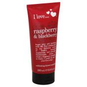 I Love& Raspberry & Blackberry Shower Smoothie, 200ml