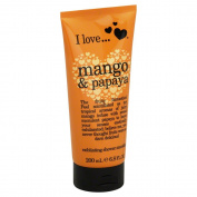I Love& Mango & Papaya Shower Smoothie, 200ml