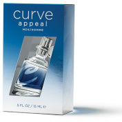 Curve Appeal For Men Cologne Spray, 15ml