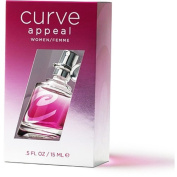 Curve Appeal For Women Eau De Toilette Spray, 15ml