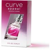 Curve Appeal For Women Eau De Toilette Spray, 15ml
