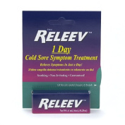 Releev Cold Sore Symptom Treatment I Day - 5ml
