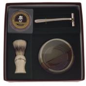 Colonel Ichabod Conk Santa Fe Shave Cut Gift Set
