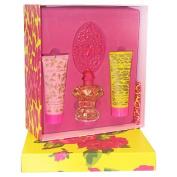 Betsey Johnson Fragrance Gift Set, 3 pc