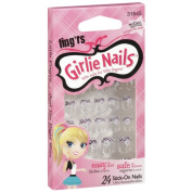 Fing'rs Girlie Nails Nails, 31645, 2ct