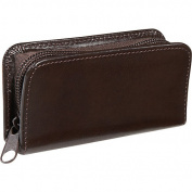 Emporium Leather 665-BLK-AR Royce Leather Aristo Mini Manicure Set - Black