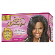 Soft and Beautiful Ultimate Protection Relaxer Regular Cream