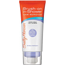 Sally Hansen Brush-On In-Shower Extra Strength Hair Removal Creme, 180ml