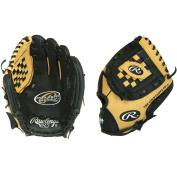 Rawlings Left-Handed T-Ball/Baseball Glove