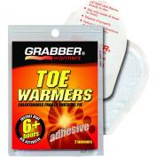 Grabber Toe Warmer, 40 Pairs