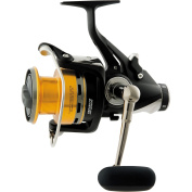 Daiwa Opus Bite N' Run 5000BRi Spinning Reel, 4+1 Ball Bearings 7.7kg/250 yds