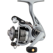 Daiwa Crossfire 500-3Bi Spinning Reel, 3+1 Ball Bearings, 1.8kg/100 yds