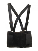 SAS Safety 7163 Back Support Belt - Large