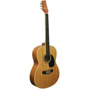 Kona K391 Parlour-Size Acoustic Guitar