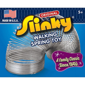 POOF-Slinky Individually Wrapped Original Slinky, 3-Pack