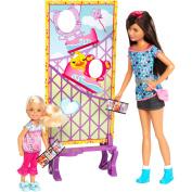 Barbie - Sisters Fun Photos - Skipper And Chelsea - Mattel