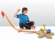 Hot Wheels Dino Spinout Play Set